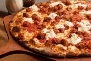 BBJ Pizza Image