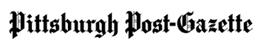 Post Gazette