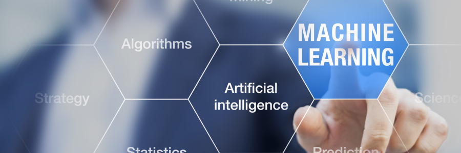 Machine learning to improve artificial intelligence ability for