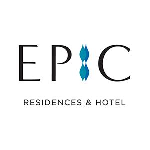EPIC Residences & Hotel