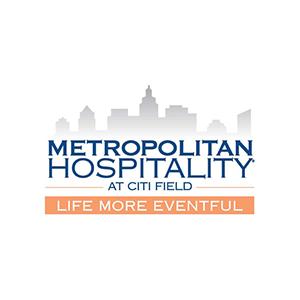Metropolitan Hospitality at Citi Field